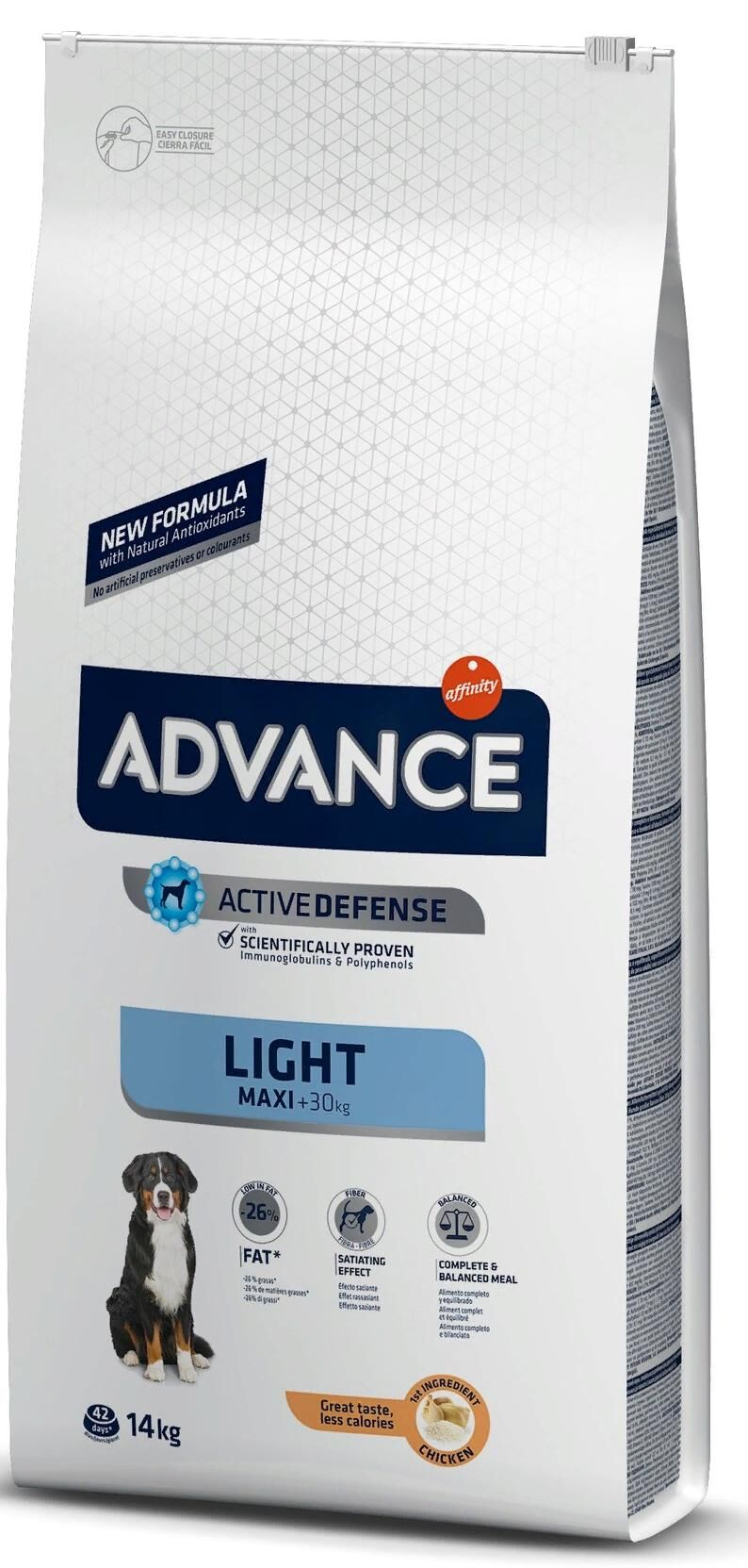 Advance Maxi Light