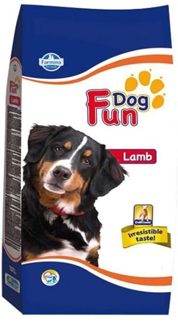 Farmina Fun Dog Lamb 9204