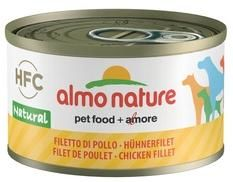 Almo Nature Classic Chicken Fillet 95 гр. 10179