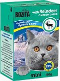 Bozita Mini with Reeinder 190 гр. 30153