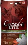 Canada Litter Unscented 18 кг.