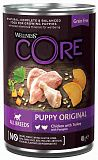 Wellness Core 95 Puppy Chiken/Turkey 400гр. 10870