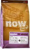 NOW NATURAL Fresh GRAIN FREE Senior Cat Recipe 30/14