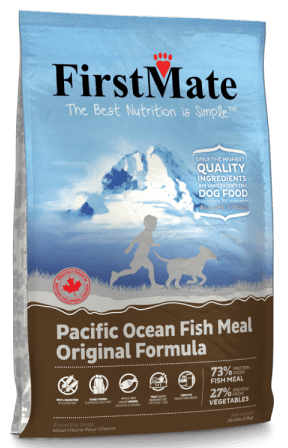 FirstMate Pacific Ocean Fish Meal Original