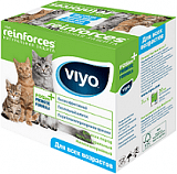 VIYO Reinforces All Ages CAT 7х30 мл.