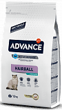 Advance Sterilized Hairball
