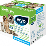 VIYO Reinforces All Ages DOG 7х30 мл.