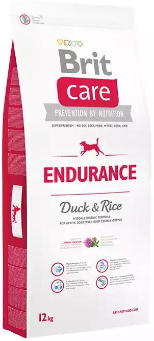 Brit Care Endurance Duck and Rice