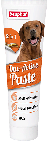 Beaphar Duo Active Paste 100 гр. 13148