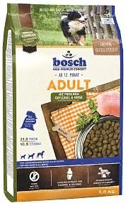 Bosch Adult Poultry&Millet