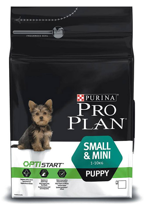 Pro Plan Puppy Small&Mini