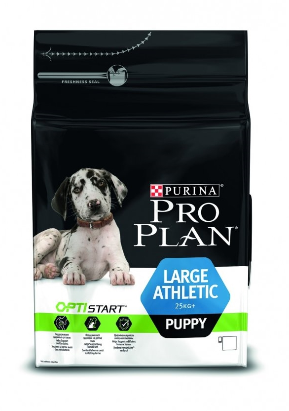 Pro Plan Puppy Large Breed Athletic Chicken