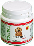 Polidex Gelabon plus 150 таб. 12940