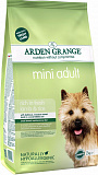 Arden Grange Adult Mini Lamb & Rice