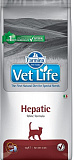 Farmina Vet Life Hepatic cat