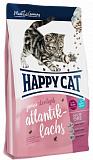 Happy cat Supreme Junior Sterilised Atlantik-Lachs