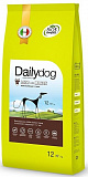 Dailydog Adult Small Breed Deer and Maize