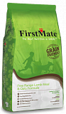 FirstMate Free Range Lamb Meal & Oats