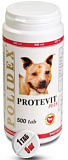 Polidex Protevit plus 500 таб. 12953