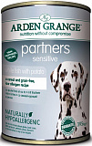 Arden Grange Partners Sensitive 395 гр.