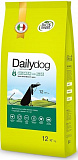 Dailydog Senior Small Breed Chicken and Rice
