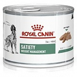 Royal Canin Satiety Weight Management 195 гр.