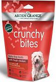 Arden Grange Crunchy Bites with fresh Chicken 225 гр.