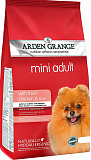 Arden Grange Adult Dog Chicken & Rice Mini