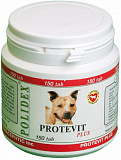 Polidex Protevit plus 150 таб. 12945