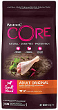 Wellness Core Small Breed Original Turkey Recipe