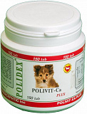 Polidex Polivit-Ca plus 150 таб. 12944