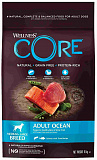 Wellness Core Medium Breed Ocean