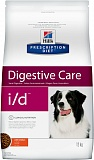 Hill's Prescription Diet i/d Digestive Care dog