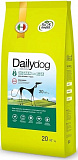 Dailydog Adult High Energy Chicken and Rice