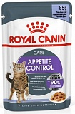 Royal Canin Appetite Control Care в желе 85 гр.