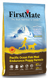 FirstMate Pacific Ocean Fish Meal Endurance/Puppy