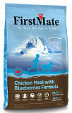 FirstMate Chicken Meal With Blueberries