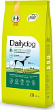 Dailydog Adult Medium Large Breed Low Calorie Chicken and Rice