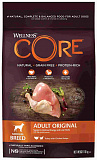 Wellness Core Medium Breed Original Turkey Recipe