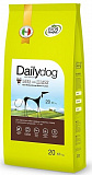 Dailydog Adult Medium Large Breed Deer and Maize