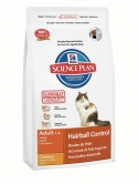 Hill's Feline Adult Hairball Control Chicken