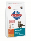 Hill's Feline Adult Indoor Cat Chicken