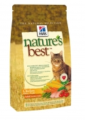 Hill's Nature's Best Feline Adult Chicken