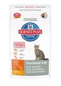 Hills Feline Young Adult Sterilised Cat