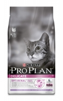 Pro Plan Adult Delicate Turkey