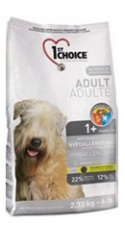 1st Choice Adult Hypoallergenic