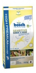 Bosch Sensitive Lamb & Rice