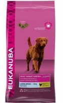 11031 Eukanuba Adult Large Breed Light Low Activity