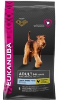 11022 Eukanuba Adult Large Breed