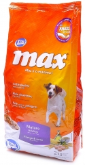 Total Max Max Mature Adult Dogs SR (Senior)